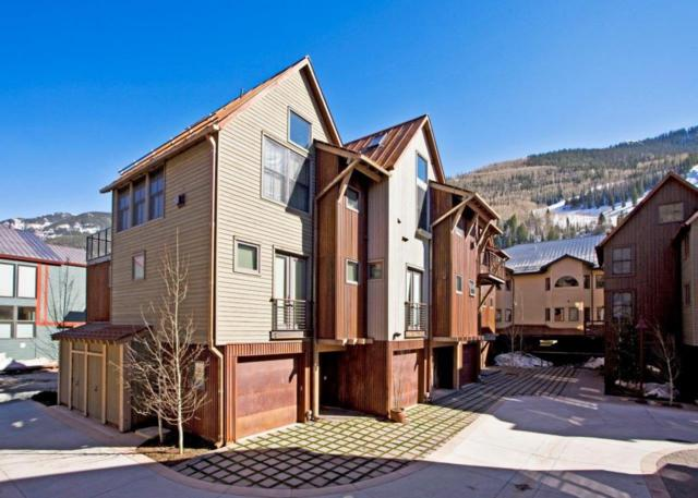 240 Mahoney Drive #28, Telluride, CO 81435 (MLS #34824) :: Nevasca Realty