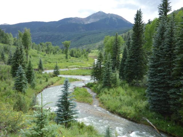 Address Not Published, Telluride, CO 81435 (MLS #34858) :: Nevasca Realty
