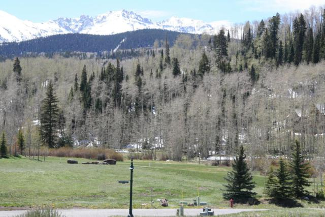 Lot 517 Russell Drive, Mountain Village, CO 81435 (MLS #34873) :: Nevasca Realty