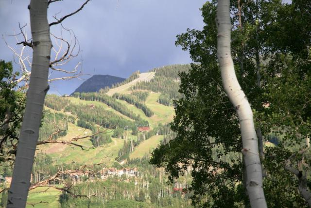 Lot 628H Double Eagle Way 628H, Mountain Village, CO 81435 (MLS #34927) :: Nevasca Realty