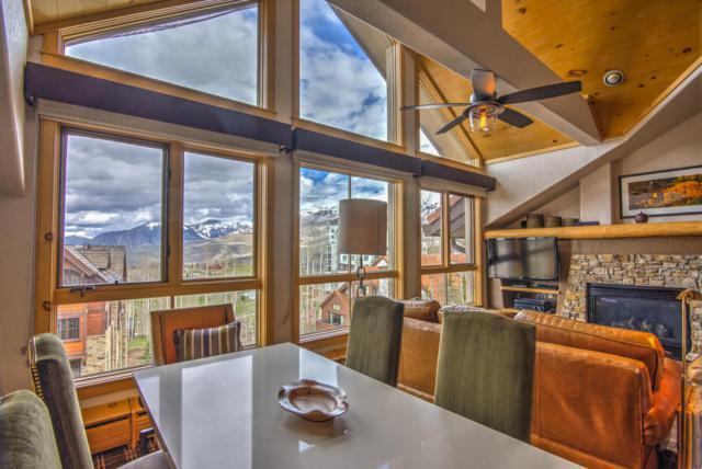 567 Mountain Village Boulevard 316-11, Mountain Village, CO 81435 (MLS #34955) :: Nevasca Realty