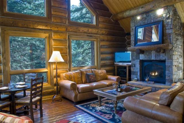 107 Cabins Lane, Mountain Village, CO 81435 (MLS #34960) :: Nevasca Realty