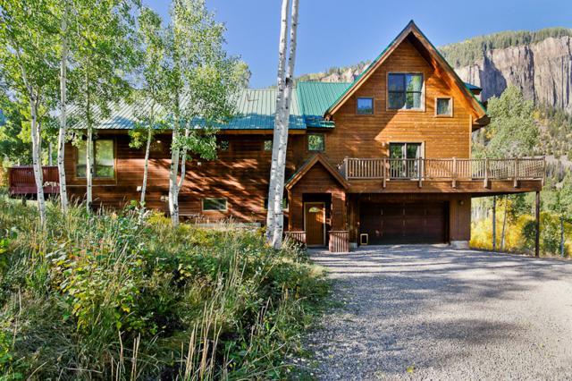 112 Lake Fork Junction, Telluride, CO 81435 (MLS #34978) :: Nevasca Realty