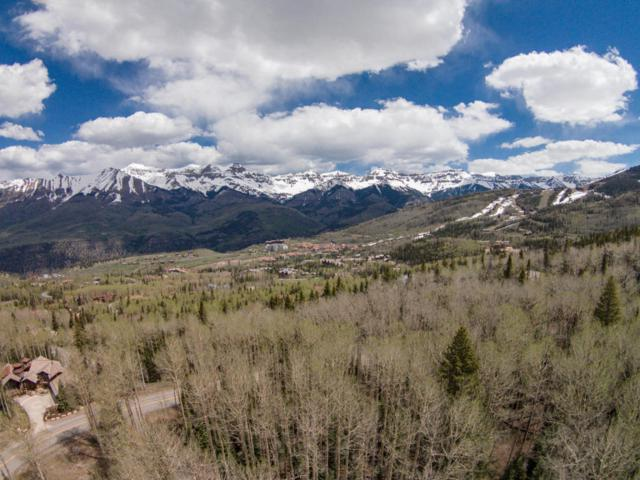 TBD Benchmark Drive #325, Mountain Village, CO 81435 (MLS #34992) :: Nevasca Realty