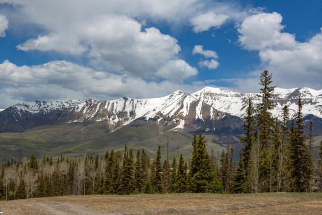 TBD Sundance Lane 972R-2, Mountain Village, CO 81435 (MLS #34997) :: Nevasca Realty