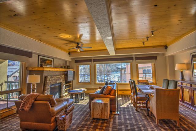 567 Mountain Village Boulevard 214-17, Mountain Village, CO 81435 (MLS #35019) :: Nevasca Realty