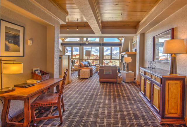 567 Mountain Village Boulevard 302-10, Mountain Village, CO 81435 (MLS #35020) :: Telluride Properties