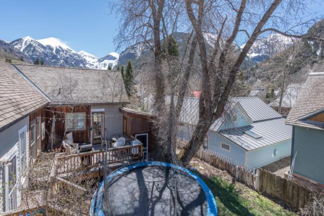 229 N Spruce, Telluride, CO 81435 (MLS #35021) :: Nevasca Realty