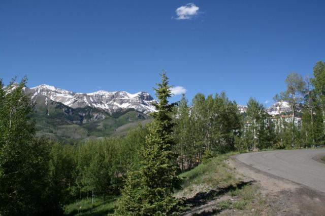 137 Vischer #5, Mountain Village, CO 81435 (MLS #35031) :: Nevasca Realty