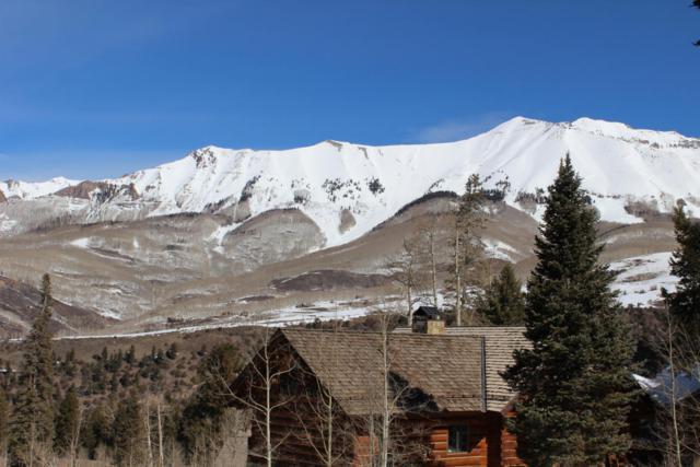 TBD Double Eagle Way 628N, Mountain Village, CO 81435 (MLS #35044) :: Nevasca Realty