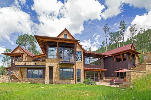 229 E Serapio Drive, Telluride, CO 81435 (MLS #35048) :: Telluride Real Estate Corp.