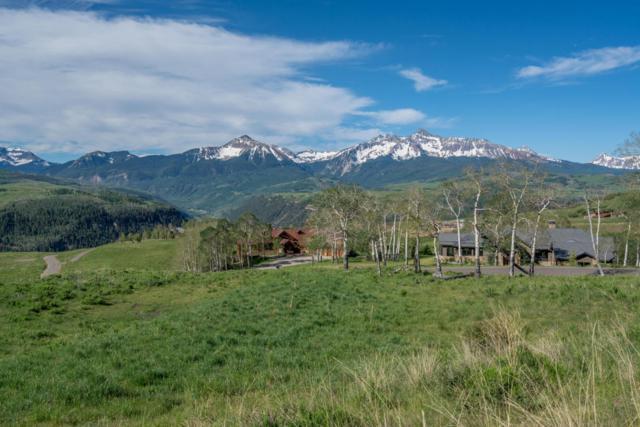 82 Miguel Road #82, Telluride, CO 81435 (MLS #35066) :: Nevasca Realty