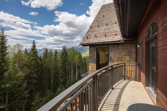 135 San Joaquin #406, Mountain Village, CO 81435 (MLS #35067) :: Telluride Properties