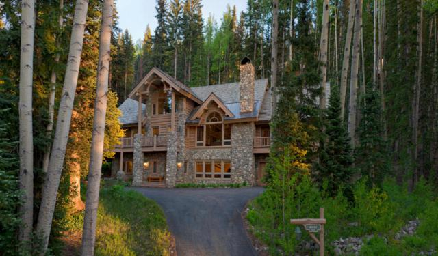 107 Rocky Road, Mountain Village, CO 81435 (MLS #35110) :: Nevasca Realty