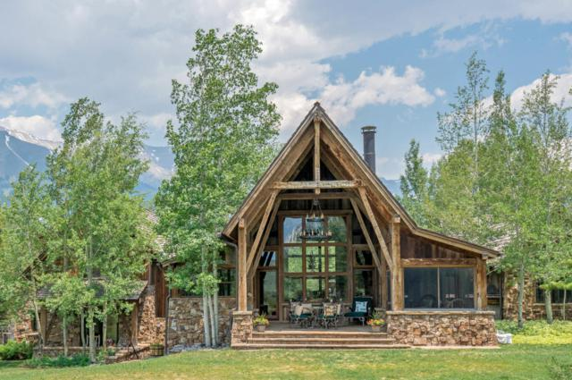 111 Adams Way, Mountain Village, CO 81435 (MLS #35113) :: Nevasca Realty