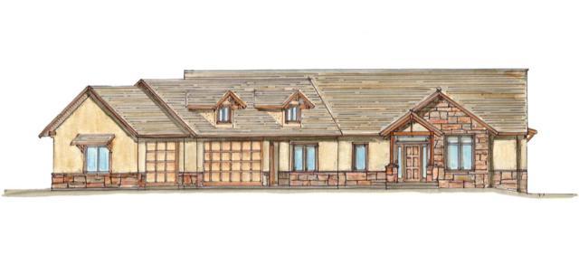 1878 Marmot Drive, Ridgway, CO 81432 (MLS #35122) :: Telluride Properties
