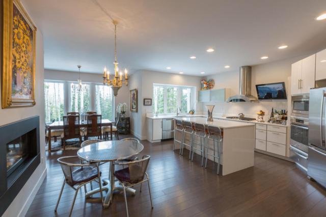 15 High Noon Lane, Telluride, CO 81435 (MLS #35166) :: Telluride Properties