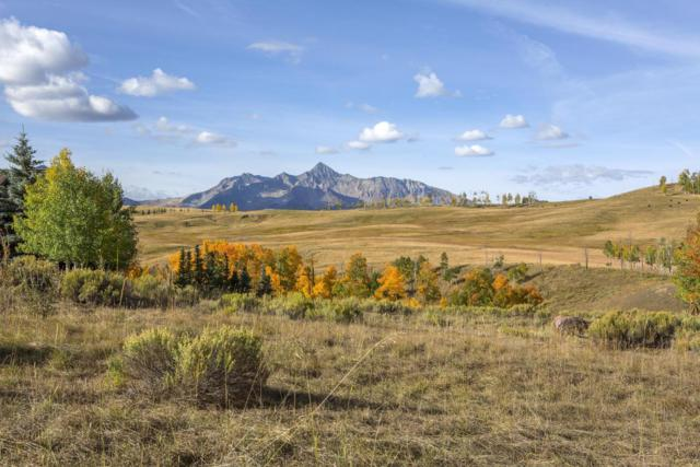TBD Lawson 8 #8, Mountain Village, CO 81435 (MLS #35172) :: Nevasca Realty