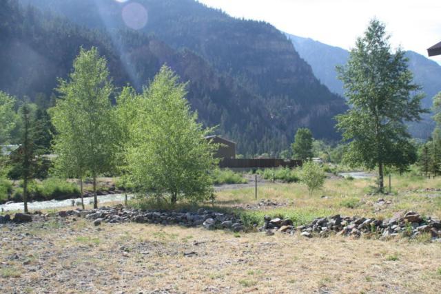 1515 Oak Street, Ouray, CO 81427 (MLS #35208) :: Telluride Properties