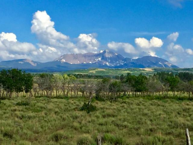 tbd 44Zs (Lone Cone) Road, Norwood, CO 81423 (MLS #35213) :: Telluride Properties