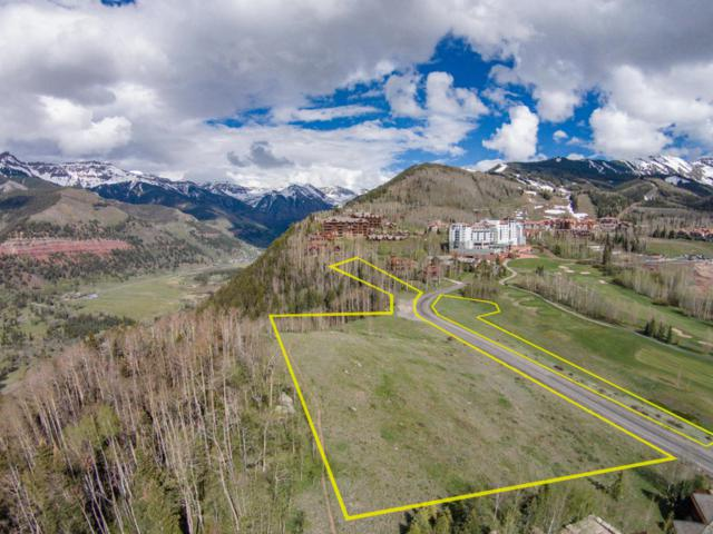 126R Country Club Drive 126R & 152R, Mountain Village, CO 81435 (MLS #35215) :: Telluride Properties