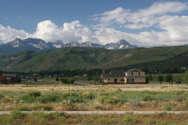 465 N Laura #8, Ridgway, CO 81432 (MLS #35227) :: Telluride Properties
