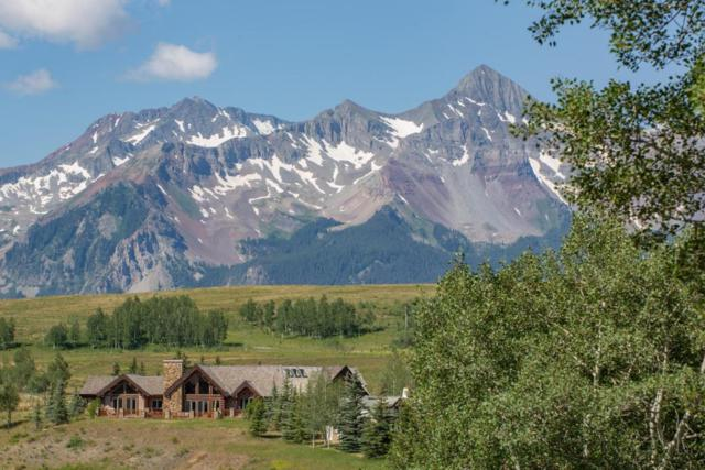132 Adams Ranch, Mountain Village, CO 81435 (MLS #35233) :: Nevasca Realty