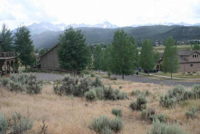 549 Marion Overlook, Ridgway, CO 81432 (MLS #35235) :: Nevasca Realty