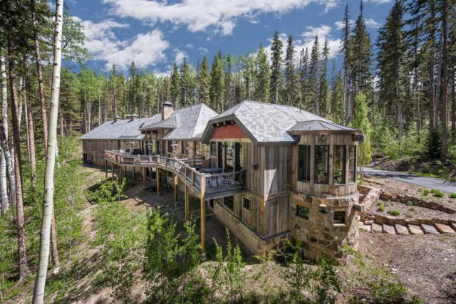 187 San Joaquin Road, Mountain Village, CO 81435 (MLS #35250) :: Telluride Properties