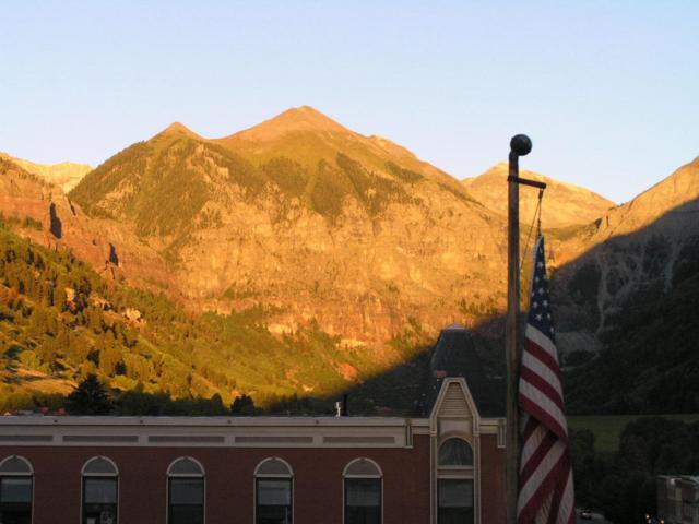 115 W Colorado Avenue, Telluride, CO 81435 (MLS #35263) :: Nevasca Realty