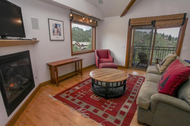 323 Adams Ranch 1B, Mountain Village, CO 81435 (MLS #35304) :: Nevasca Realty