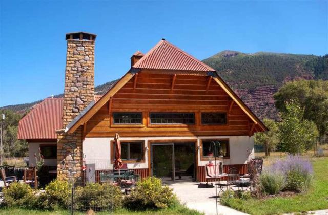 64 Violet, Ridgway, CO 81432 (MLS #35311) :: Telluride Properties