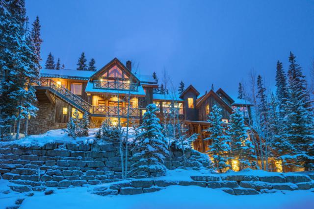 250 Benchmark, Mountain Village, CO 81435 (MLS #35312) :: Nevasca Realty