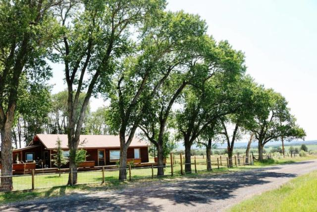 2679 County Road 46X, Norwood, CO 81423 (MLS #35318) :: Nevasca Realty