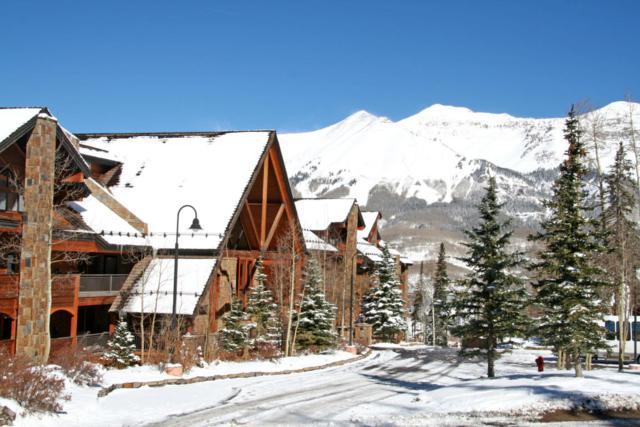 135 San Joaquin #108, Mountain Village, CO 81435 (MLS #35322) :: Telluride Properties