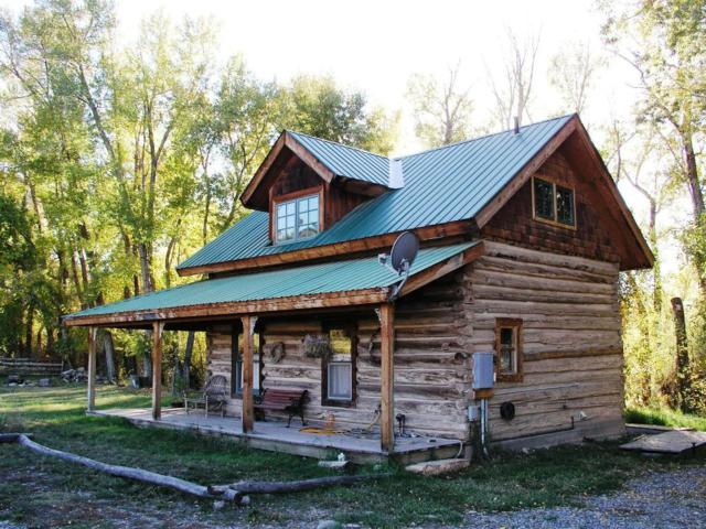 311 Co Rd 24D, Ridgway, CO 81432 (MLS #35325) :: Telluride Properties