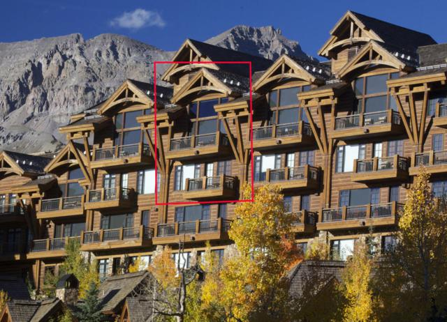 117 Sunny Ridge Place #132, Mountain Village, CO 81435 (MLS #35329) :: Nevasca Realty