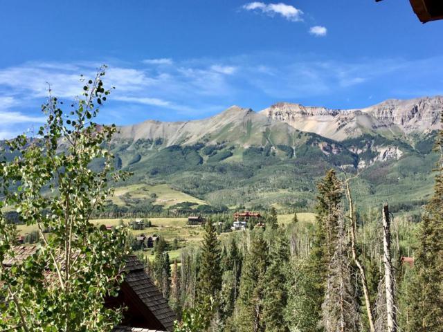 457 Mountain Village Boulevard 3219/3221, Mountain Village, CO 81435 (MLS #35331) :: Nevasca Realty