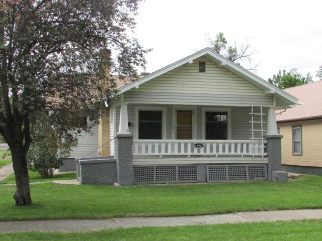 446 S 6th Street, Montrose, CO 81401 (MLS #35333) :: Nevasca Realty