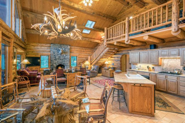 233 Benchmark Road F, Mountain Village, CO 81435 (MLS #35334) :: Nevasca Realty