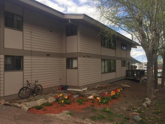 619 W Columbia Avenue 148 E, Telluride, CO 81435 (MLS #35335) :: Telluride Properties
