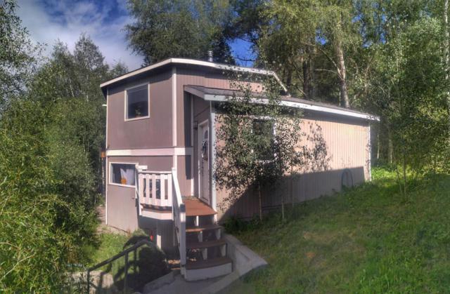 201 Hillside Lane, Telluride, CO 81435 (MLS #35372) :: Telluride Properties