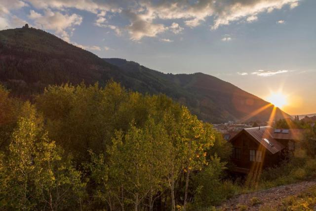 tbd E Pandora Avenue C2, Telluride, CO 81435 (MLS #35387) :: Nevasca Realty