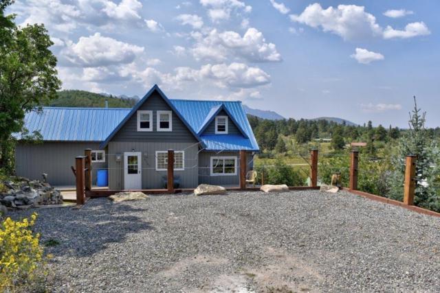 2160 Aspen Drive, Ridgway, CO 81432 (MLS #35403) :: Telluride Properties