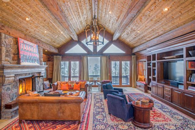 184 Country Club Drive, Mountain Village, CO 81435 (MLS #35412) :: Telluride Properties
