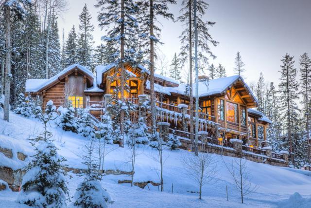 112 Autumn Lane, Mountain Village, CO 81435 (MLS #35420) :: Telluride Properties