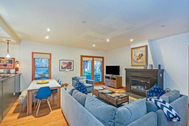 368 S Davis Street A4, Telluride, CO 81435 (MLS #35427) :: Nevasca Realty