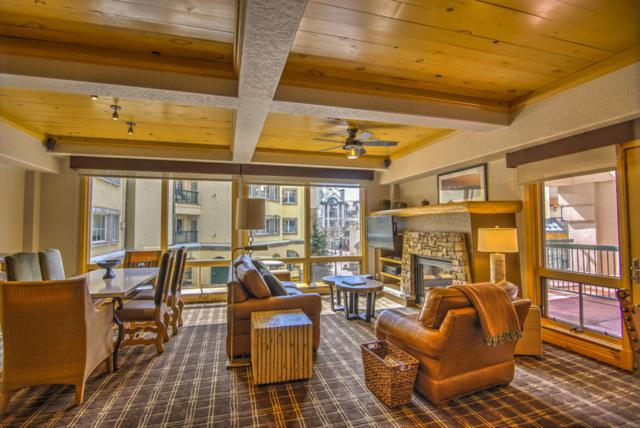 567 Mountain Village Boulevard 213-16, Mountain Village, CO 81435 (MLS #35435) :: Telluride Properties