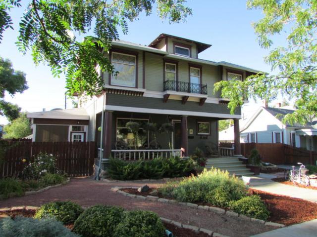 521 N 3rd Street, Montrose, CO 81401 (MLS #35441) :: Telluride Properties