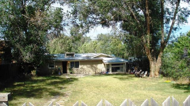 1325 Grand Avenue, Norwood, CO 81423 (MLS #35443) :: Nevasca Realty